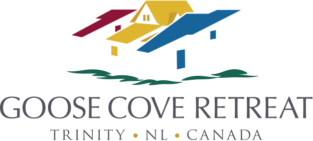 Goose Cove Retreat logo